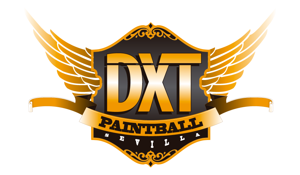 DXT Paintball Sevilla